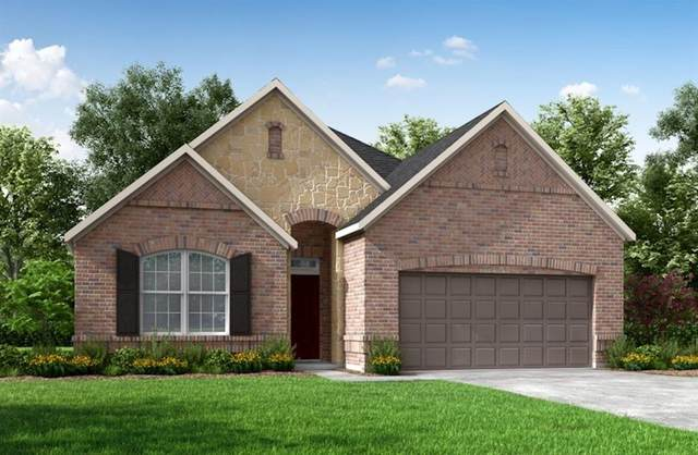 19027 Courser Field Court, Tomball, TX 77377 (MLS #53569384) :: Connell Team with Better Homes and Gardens, Gary Greene