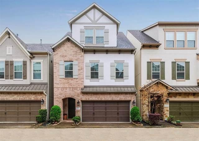 8315 Ginger Oak Street, Houston, TX 77055 (MLS #53569478) :: Homemax Properties