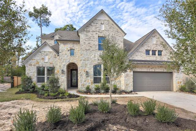 37 Violet Sunset Lane, The Woodlands, TX 77375 (MLS #5357122) :: The SOLD by George Team