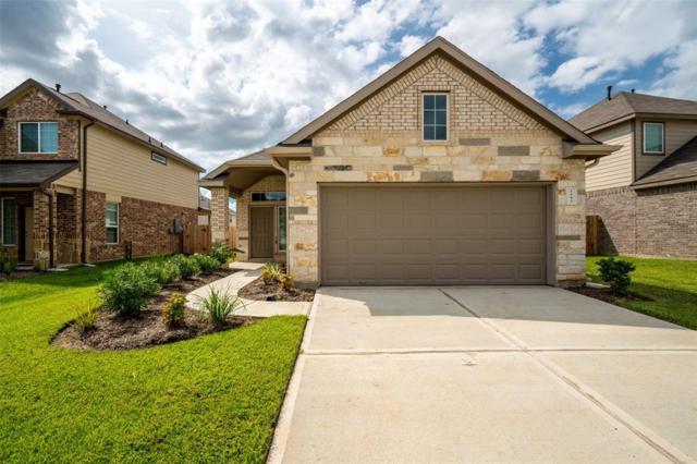 3543 Paganini Place, Katy, TX 77493 (MLS #53573740) :: Texas Home Shop Realty