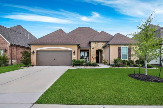 21122 April Meadow Drive, Spring, TX 77379 (MLS #53577555) :: Giorgi Real Estate Group