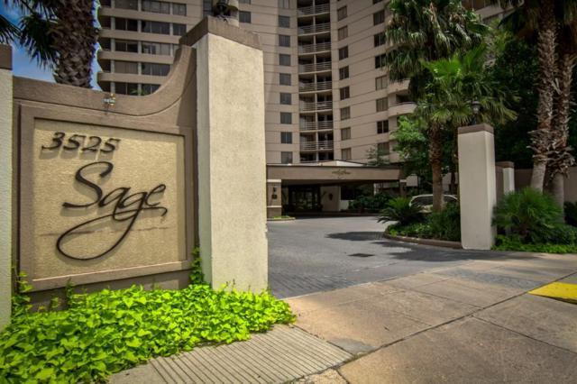 3525 Sage Road #516, Houston, TX 77056 (MLS #5357952) :: Texas Home Shop Realty
