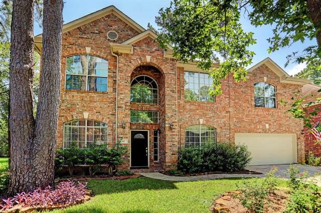 42 Taupewood Place, Conroe, TX 77384 (MLS #53581367) :: Ellison Real Estate Team