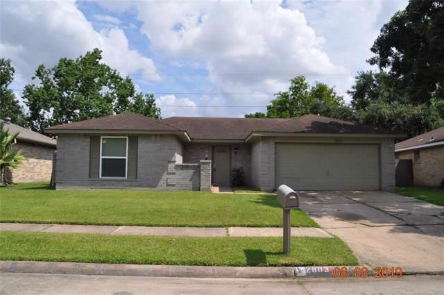 2803 N Brompton Drive, Pearland, TX 77584 (MLS #53581598) :: Giorgi Real Estate Group