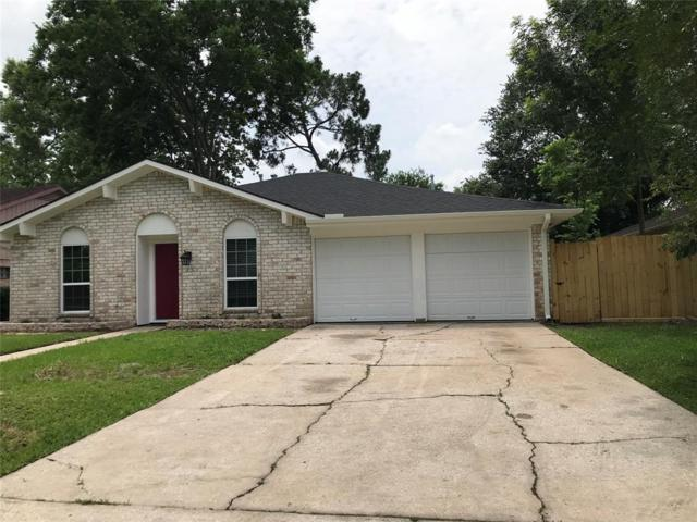 11427 Sharpview Drive, Houston, TX 77072 (MLS #53583563) :: The Heyl Group at Keller Williams