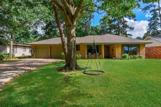 10218 Londonderry Drive, Houston, TX 77043 (MLS #5358414) :: The Heyl Group at Keller Williams