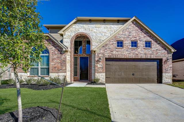 18914 Greater Oaks Court, Houston, TX 77084 (MLS #5358598) :: My BCS Home Real Estate Group