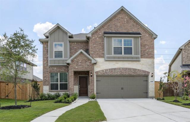 23919 Providence Glen Trail, Katy, TX 77493 (MLS #53590695) :: The SOLD by George Team