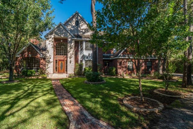19910 Emerald Way, Magnolia, TX 77355 (MLS #53591231) :: Texas Home Shop Realty