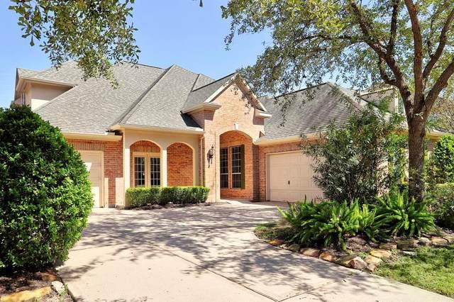 11806 Legend Manor, Houston, TX 77082 (MLS #53592955) :: Ellison Real Estate Team