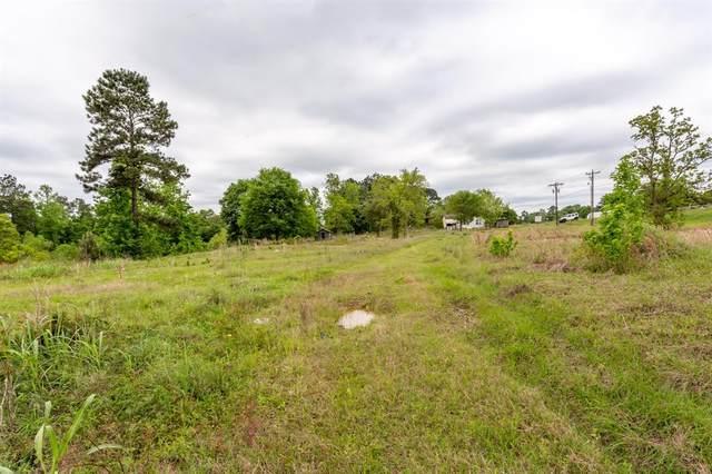 6408 S Us Hwy 59, Goodrich, TX 77335 (MLS #53594819) :: Ellison Real Estate Team