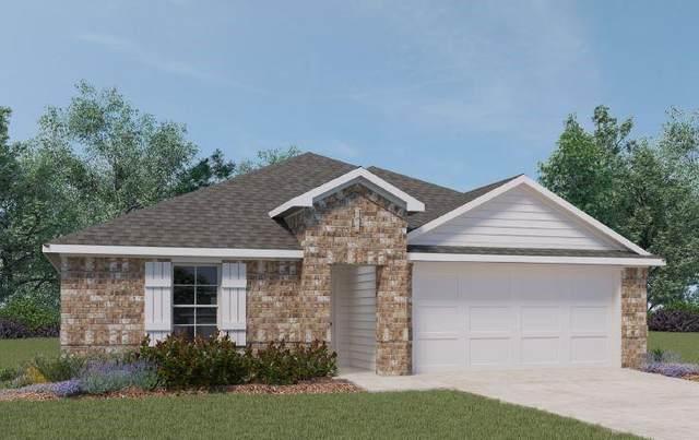 11585 Gingerland Drive, Conroe, TX 77304 (MLS #53596466) :: The Parodi Team at Realty Associates