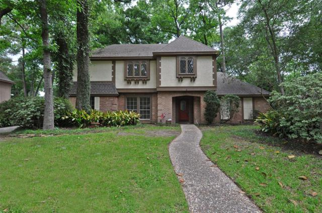 2403 Willow Point, Kingwood, TX 77339 (MLS #5359754) :: The Heyl Group at Keller Williams
