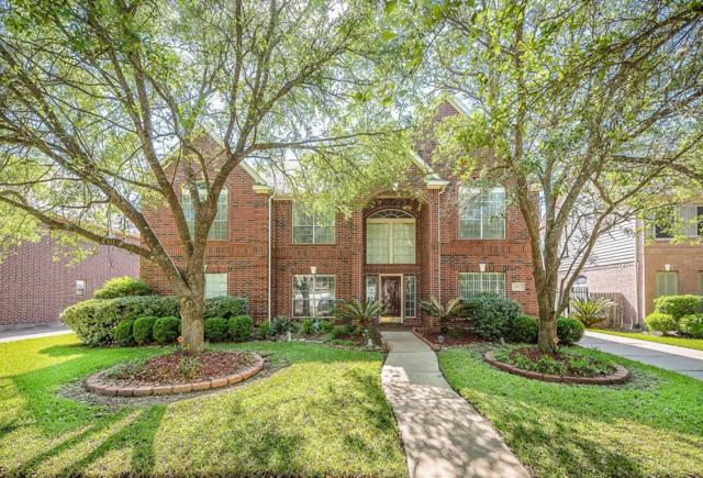 4427 April Meadow Way, Sugar Land, TX 77479 (MLS #53597762) :: Caskey Realty