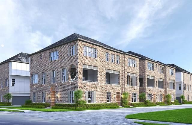 6005 Cottage Grove Lake Drive, Houston, TX 77007 (MLS #53599748) :: The Sansone Group