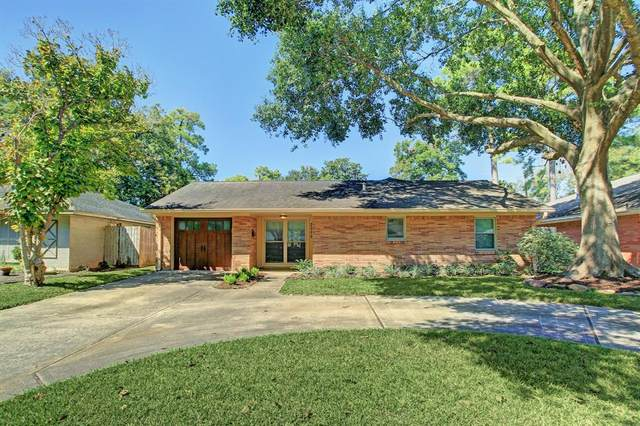 2302 Lamonte Lane, Houston, TX 77018 (MLS #53599778) :: The Sansone Group