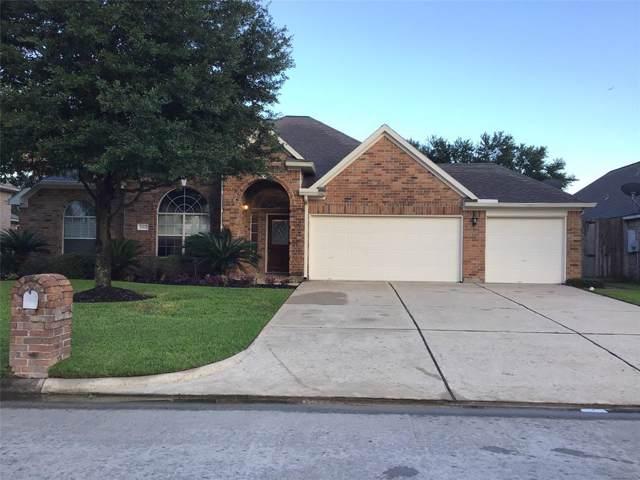 5915 Winter Breeze Drive, Spring, TX 77379 (MLS #53599965) :: Ellison Real Estate Team
