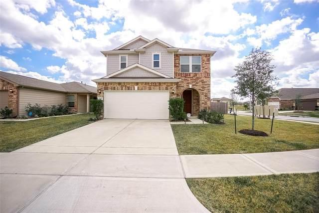 2635 Hawthorn Park Court, Houston, TX 77038 (MLS #53600055) :: The Property Guys
