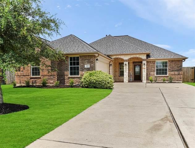 2010 Cobble Meadow Lane, Richmond, TX 77469 (MLS #53600560) :: Phyllis Foster Real Estate