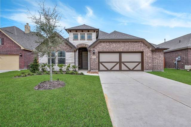 12418 Sabine Point Drive, Humble, TX 77346 (MLS #53601075) :: Texas Home Shop Realty
