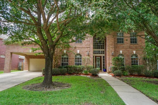 22902 Jamie Brook Lane, Katy, TX 77494 (MLS #53606509) :: Texas Home Shop Realty