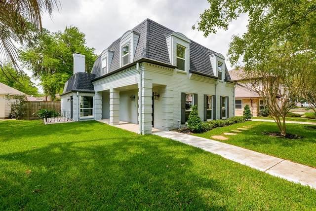 215 Greenpark Drive, Houston, TX 77079 (MLS #53606780) :: TEXdot Realtors, Inc.