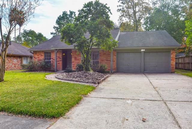 3514 Indian Forest Drive, Spring, TX 77373 (MLS #53610801) :: Phyllis Foster Real Estate
