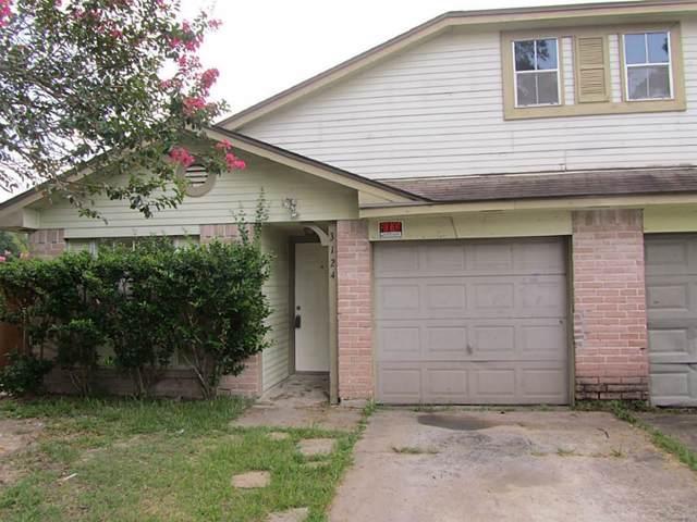 3124 Hirschfield, Spring, TX 77373 (MLS #53611138) :: Ellison Real Estate Team