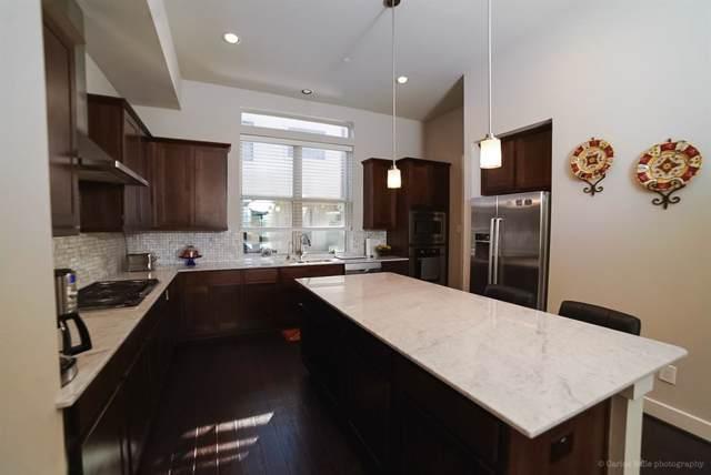 105 E 2nd Street, Houston, TX 77007 (MLS #53612348) :: Ellison Real Estate Team