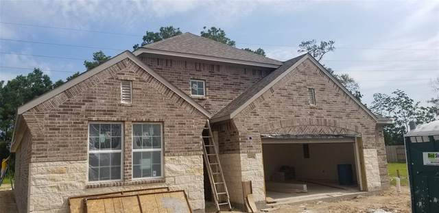 12203 Skene Bend Drive, Humble, TX 77346 (MLS #53613293) :: The Heyl Group at Keller Williams