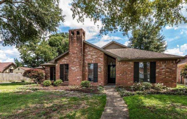 6820 Rosewood Drive, Beaumont, TX 77713 (MLS #53614657) :: The Heyl Group at Keller Williams