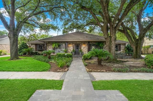 5251 Birdwood Road, Houston, TX 77096 (MLS #53617772) :: The SOLD by George Team