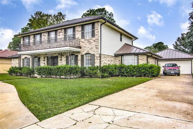 7911 Antoine Drive, Houston, TX 77088 (MLS #53617908) :: Texas Home Shop Realty