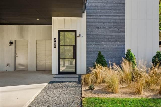 2609 Euclid Avenue, Austin, TX 78704 (MLS #53618089) :: Giorgi Real Estate Group