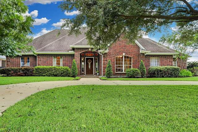 14902 Lakeview Drive, Jersey Village, TX 77040 (MLS #53618206) :: Texas Home Shop Realty