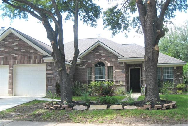 17902 Inland Oaks Drive, Richmond, TX 77407 (MLS #53620766) :: The Sansone Group