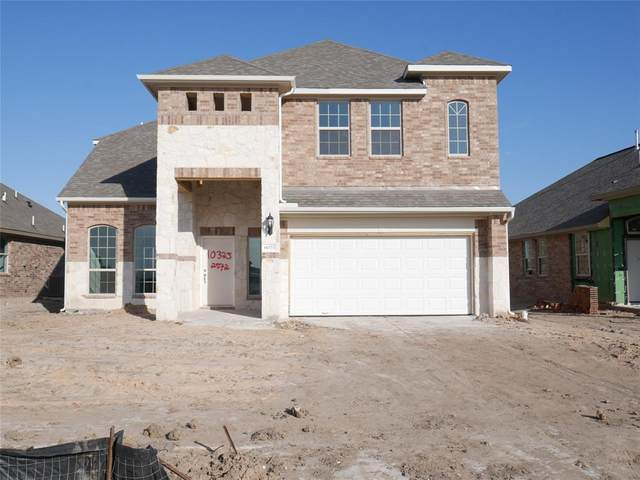 10325 Lemberd Dome Drive, Iowa Colony, TX 77583 (MLS #53623095) :: The Bly Team
