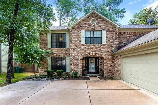 104 Eagle Rock Circle, The Woodlands, TX 77381 (MLS #53625852) :: NewHomePrograms.com LLC
