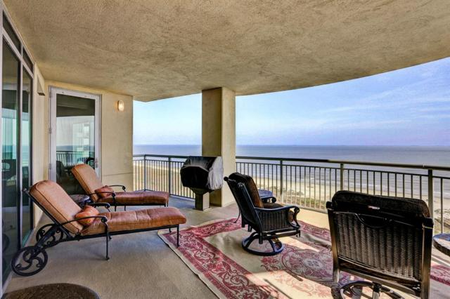 801 E Beach Drive Tw0806, Galveston, TX 77550 (MLS #53625923) :: Giorgi Real Estate Group