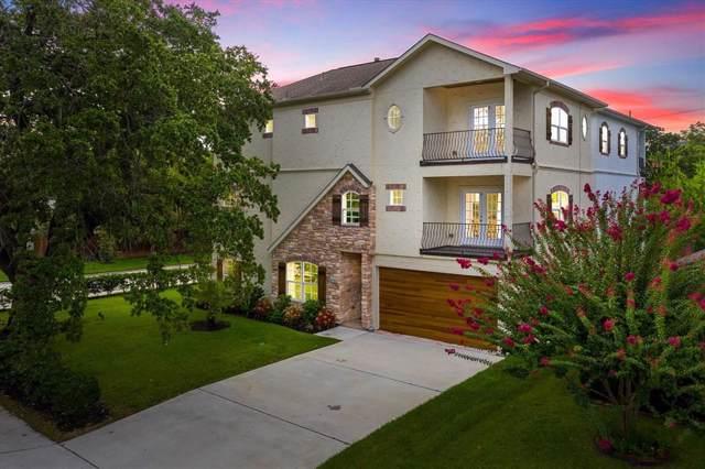 4703 Ingersoll Street, Houston, TX 77027 (MLS #53628898) :: Ellison Real Estate Team