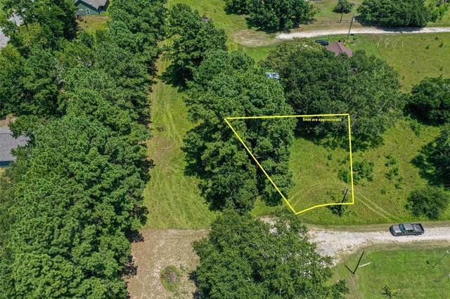 Lot 69 Holly Lane, Huntsville, TX 77340 (MLS #53632274) :: The Andrea Curran Team powered by Compass