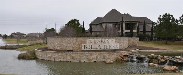 12130 La Strada, Richmond, TX 77406 (MLS #53635218) :: Giorgi Real Estate Group