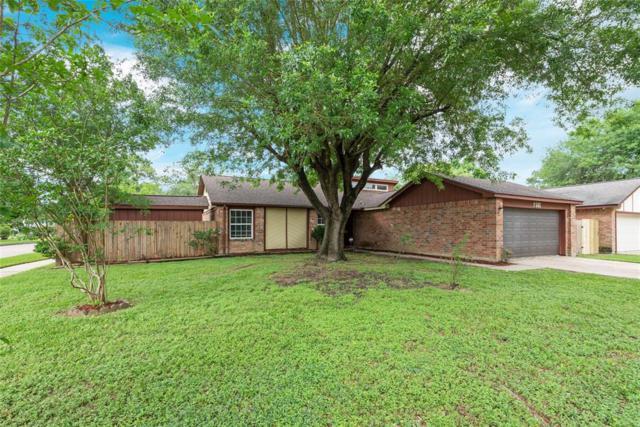 9503 Turtle Log Trail, Houston, TX 77064 (MLS #53636376) :: Texas Home Shop Realty