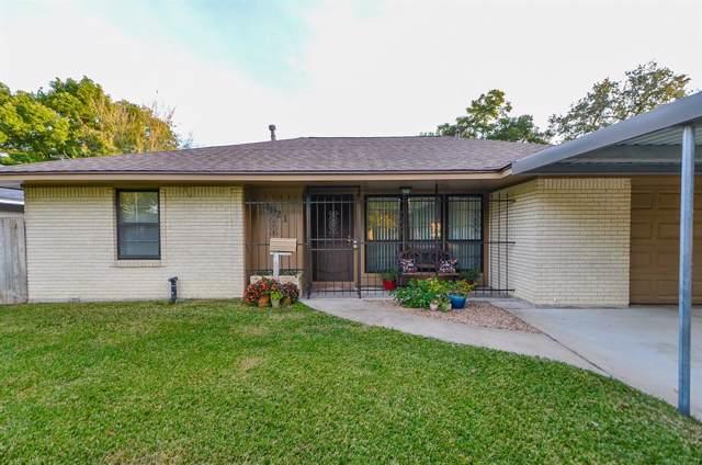 4821 Lido Lane, Houston, TX 77092 (MLS #53637667) :: NewHomePrograms.com LLC