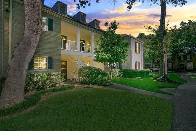 12984 Trail Hollow Drive A, Houston, TX 77079 (MLS #5363846) :: The Wendy Sherman Team