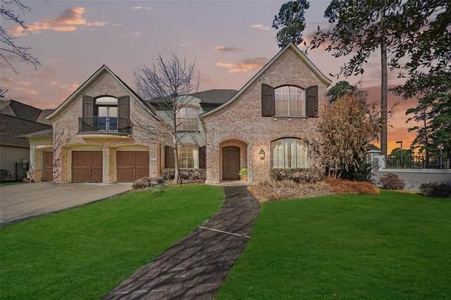 14311 Heidi Oaks Lane, Humble, TX 77396 (MLS #53640913) :: The Sansone Group