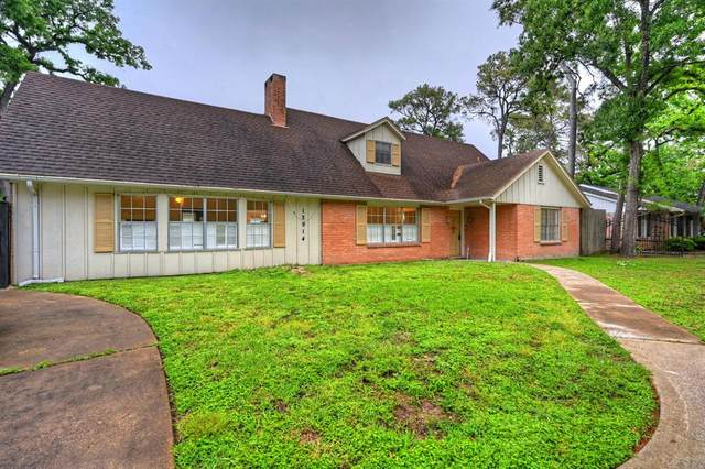 12914 Memorial Drive, Houston, TX 77079 (MLS #53643718) :: Lisa Marie Group | RE/MAX Grand