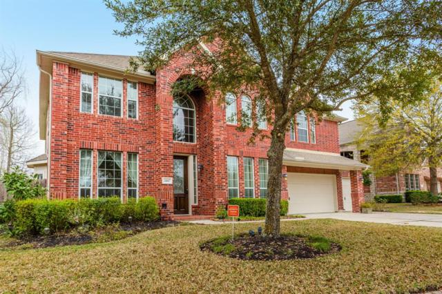3107 Rosholt Drive, Spring, TX 77386 (MLS #53644589) :: Texas Home Shop Realty