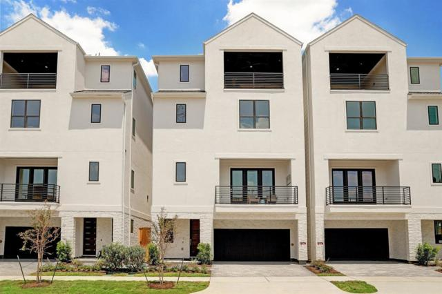 5606 Venice Street, Houston, TX 77007 (MLS #53645616) :: The SOLD by George Team