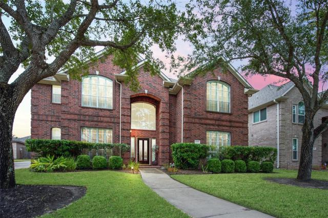 6222 Harbour Gateway Lane, Missouri City, TX 77459 (MLS #53646531) :: The Queen Team